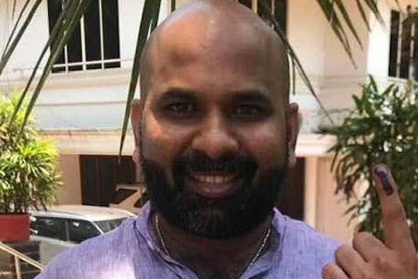 Mumbai court stays arrest of  Binoy Kodiyeri till Monday