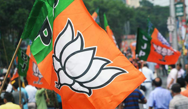 BJP amassed over Rs 430 crore in donations, 12 times more than all national parties