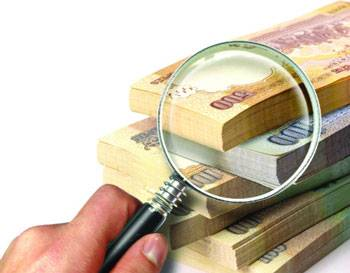 All info on black money cant be disclosed: Centre tells SC