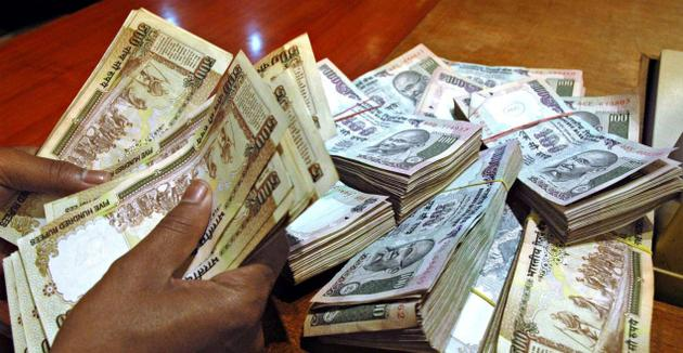 Black money:  A blight to the nation