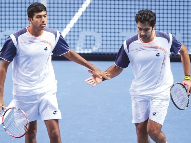 Bopanna-Qureshi in final of Sydney International
