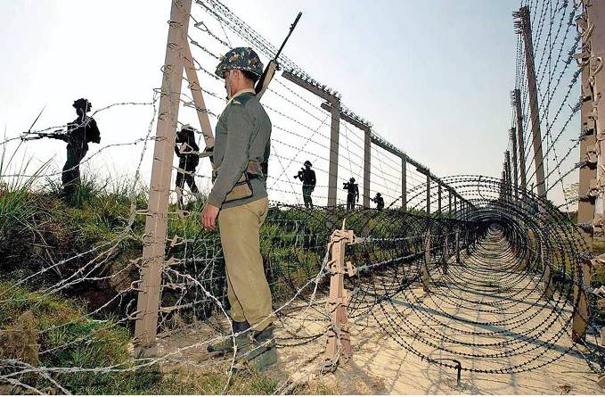 BSF trooper swept to Pakistan to be released Friday