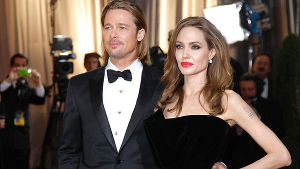 Friends warned Jolie about role in By The Sea