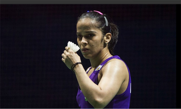 Shuttler Saina loses in All England Open quarters