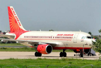 Tragedy averted as Air India flight skids off runway