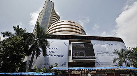 Markets give thumbs up to Budget 2014; sensex soars 434 points