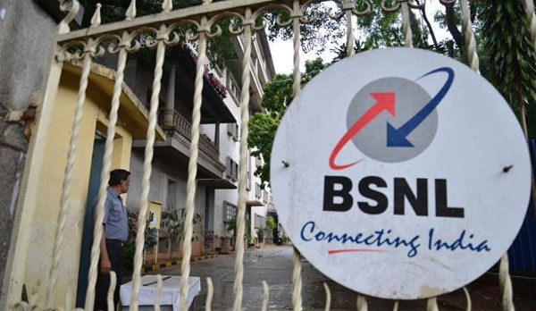 BSNL to set up 1070 4G Plus Wifi Hotspots in Kerala