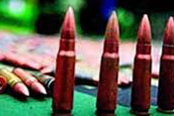 Bullets recovered from Kollam are Pak-made, say police