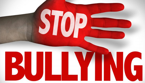 Being bullied at school may up mental health issues