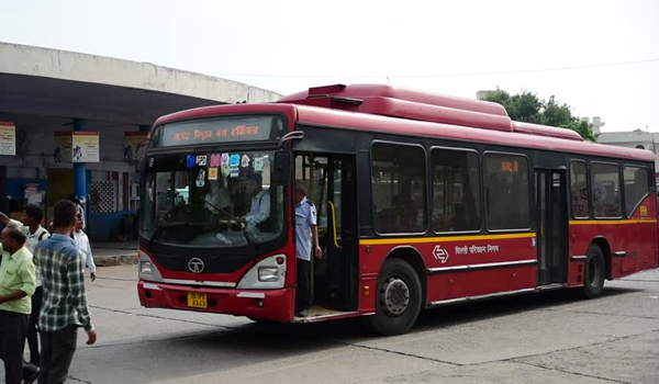 SC refuses to stay procurement of standard floor buses by Delhi govt