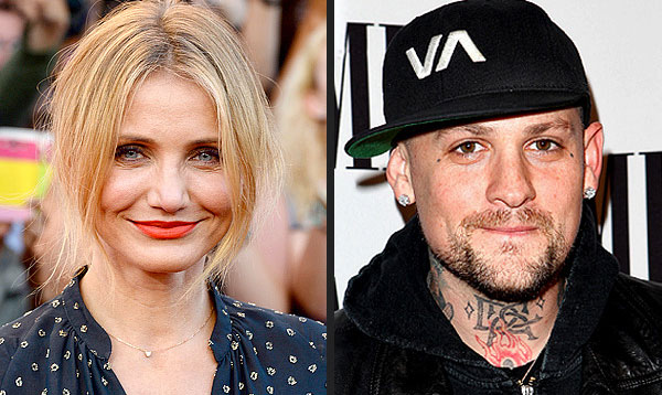 Cameron Diaz marries Benji Madden at her Beverly Hills home