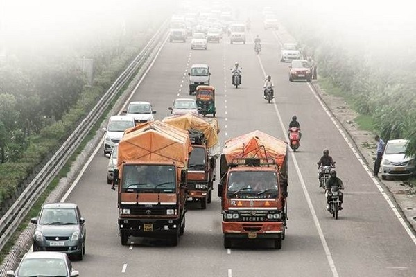 Govt allows movement of all goods cargo