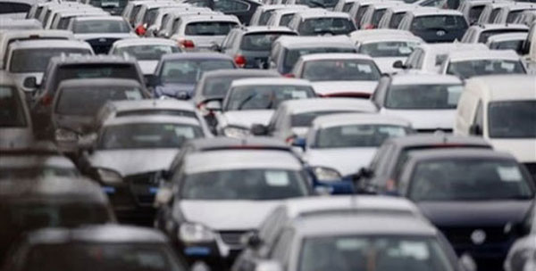 Car sales down 2.2 percent, expected to miss early sales growth target