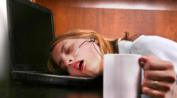 Cat naps at office can lower blood pressure