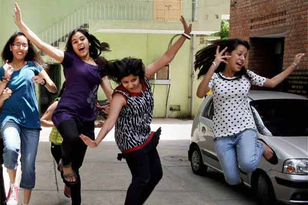 Girls fair better in Chennai region CBSE Class 12 exams