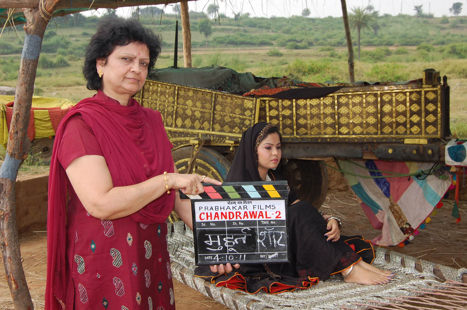 In age of Bollywood sequels, Haryanvi film to test waters