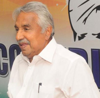 No loss of face for UDF, says Oommen Chandy