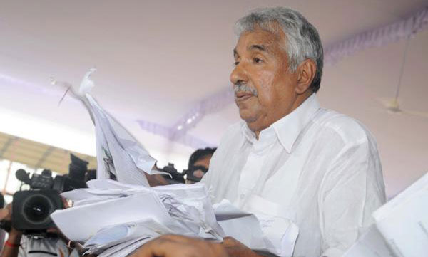 CM announces 10 new projects for the development of Kollam