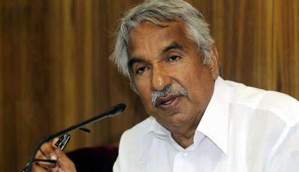 Left turned their women MLAs into suicide squad: Chandy