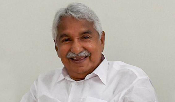 Cong does not need to learn patriotism from BJP: Oommen Chandy