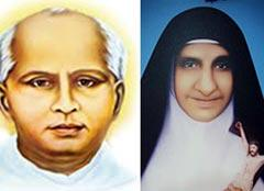 Special prayers, ctions planned for canonisation of Fr Chavara