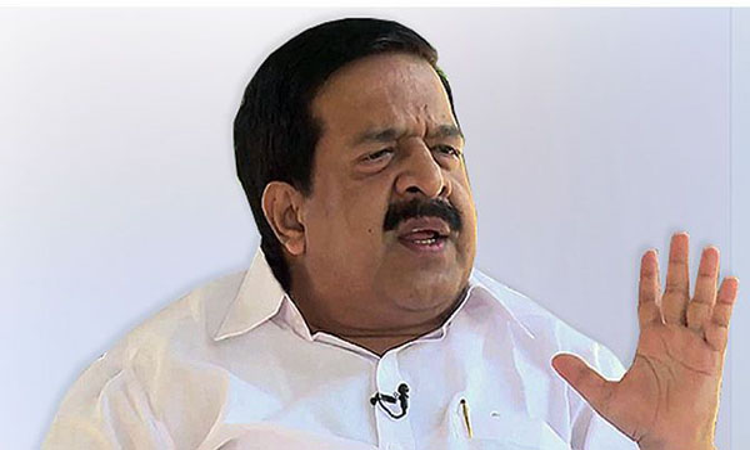 Chennithala moves HC alleging postal ballot fraud in LS polls
