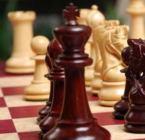Sethuraman among leaders in Commonwealth Chess Championships