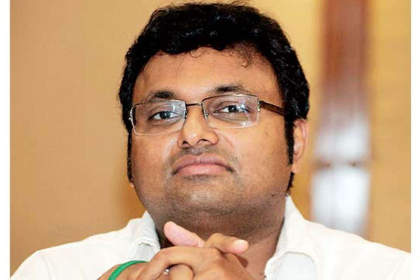 INX case: ED attaches Rs 54 cr of Karti Chidambarams properties in India & abroad