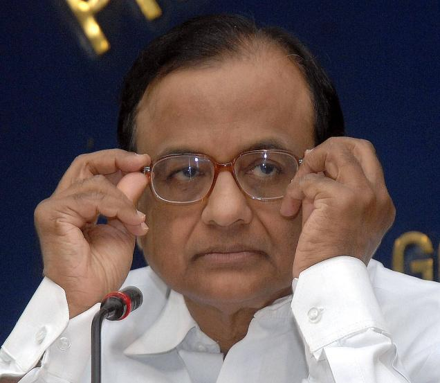 Chidambaram in dock for poll result, opposition demands resignation