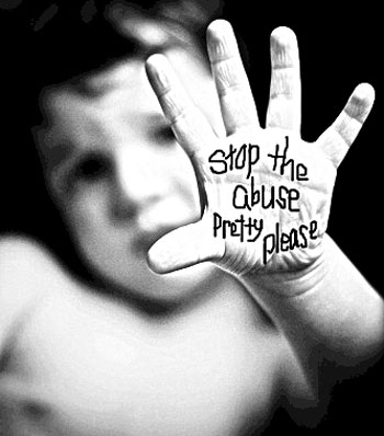 Children brutally abused at orphanage