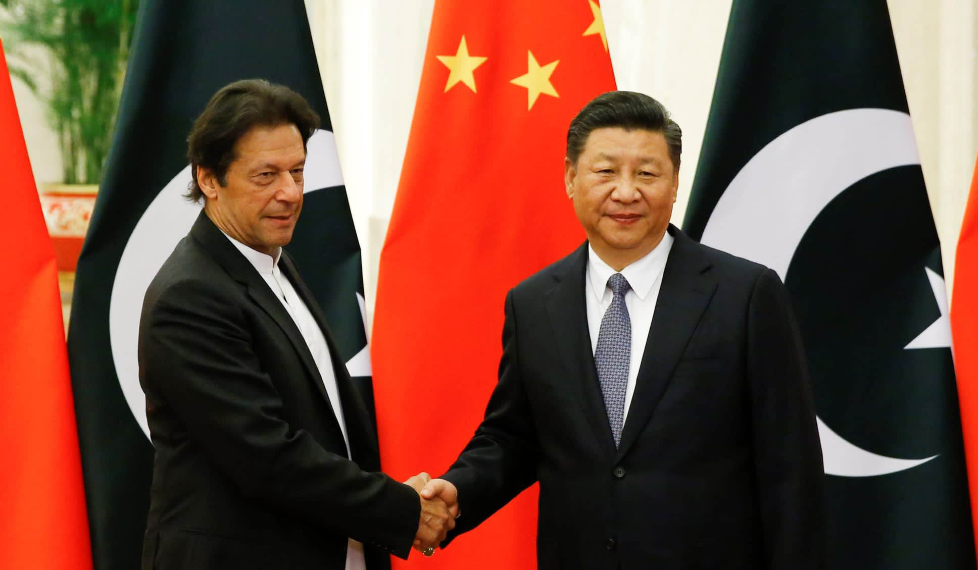 China to provide USD 2.5 bn loan to Pak to boost foreign cash reserves
