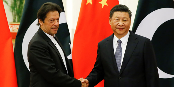 China pumps-in USD 2.2 billion in Pakistans dwindling forex reserves