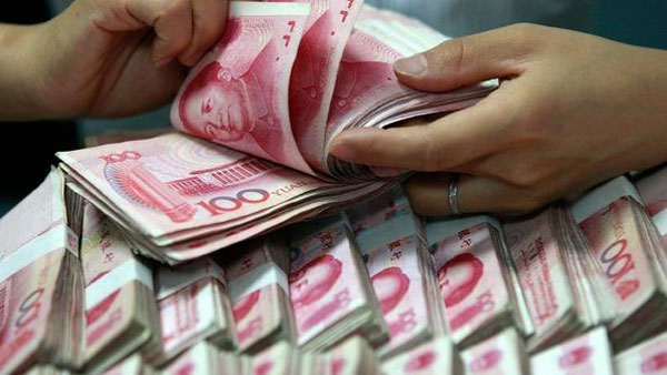Chinas economy to grow by 6.93 percent in Q2