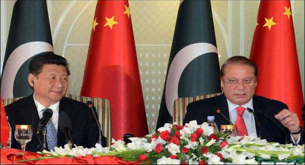 China plans $45 bn investments in Pakistan, signs 51 MoUs