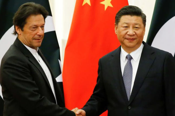 Dont target Pakistan at SCO summit: China