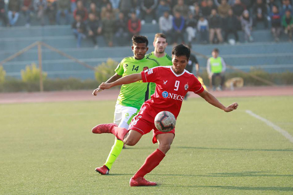 I-League: Churchill beat Gokulam to rise to No.2 spot