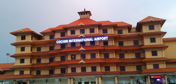 No flights during daytime at CIAL for four months from November 20