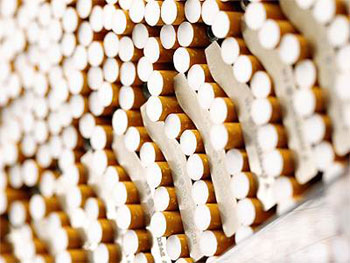 Govt recommends ban on sale of loose cigarettes