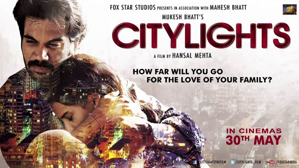 Citylights: An ode to the citys invisible populace