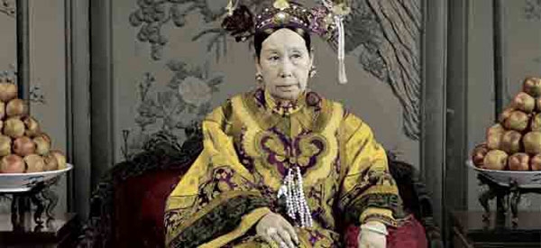 The woman who really modernised China