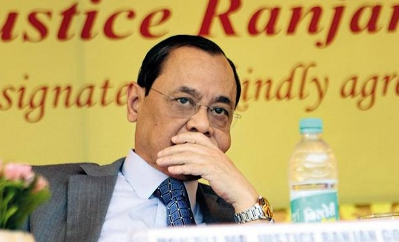 CJI case: Woman says she wont appear before in-house panel
