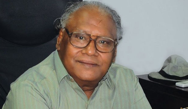First UAE research prize for scientist CNR Rao