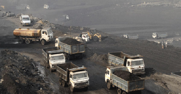 Centre to bring ordinance on coal block allocation