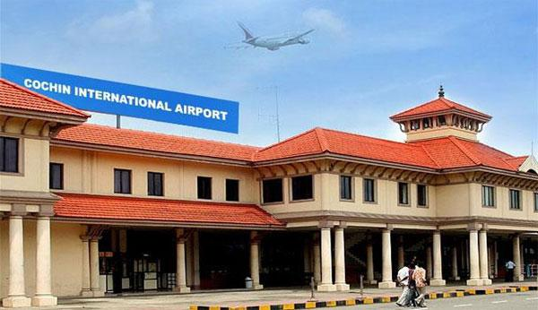 COVID-19 positive Briton, group stopped at Kochi airport
