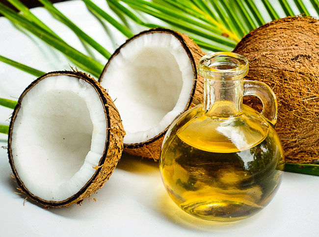 Add coconut in diet for healthy you