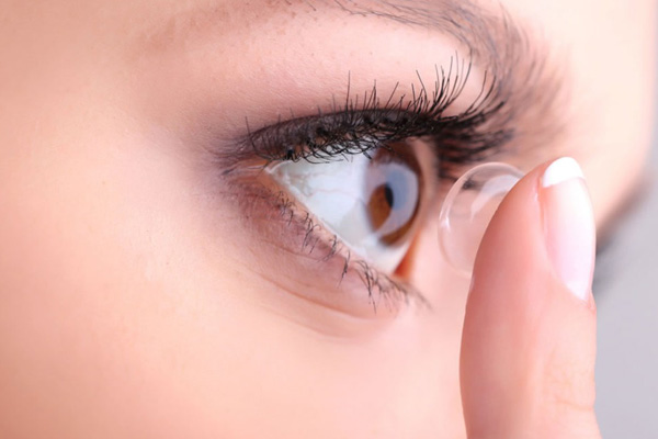 Debunking common contact lens myths