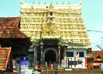 266 kg gold goes missing from Padmanabhaswamy temple