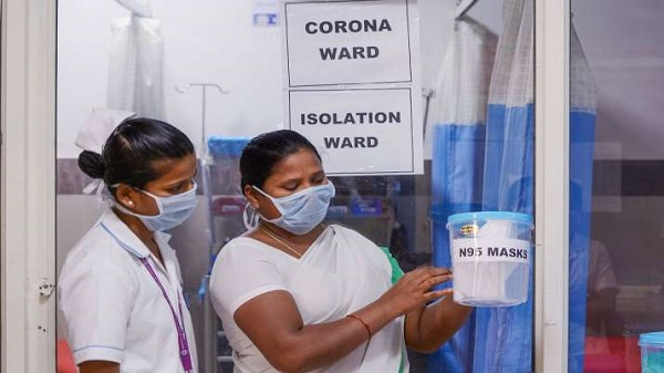 Covid 19: Three cases reported, samples of 19 people turn negative in Kerala