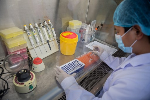 Intelligent Testing Strategy for being ahead of virus: ICMR
