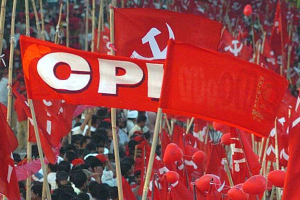 Kerala CPI in a spot of bother with factional feud